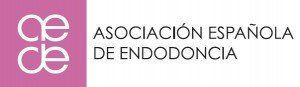 logo asociación española de endodoncia