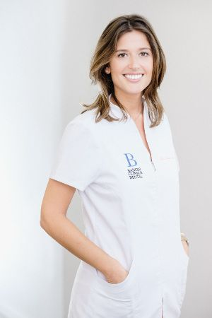 Dra. Patricia Sanz Orejas