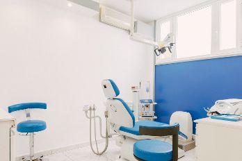 instalaciones dentista santa cruz