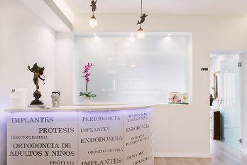 instalaciones dentista en tenerife