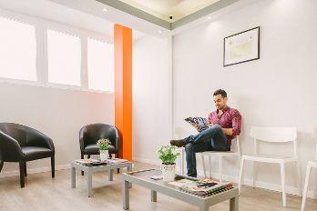 instalaciones clinica dental en tenerife