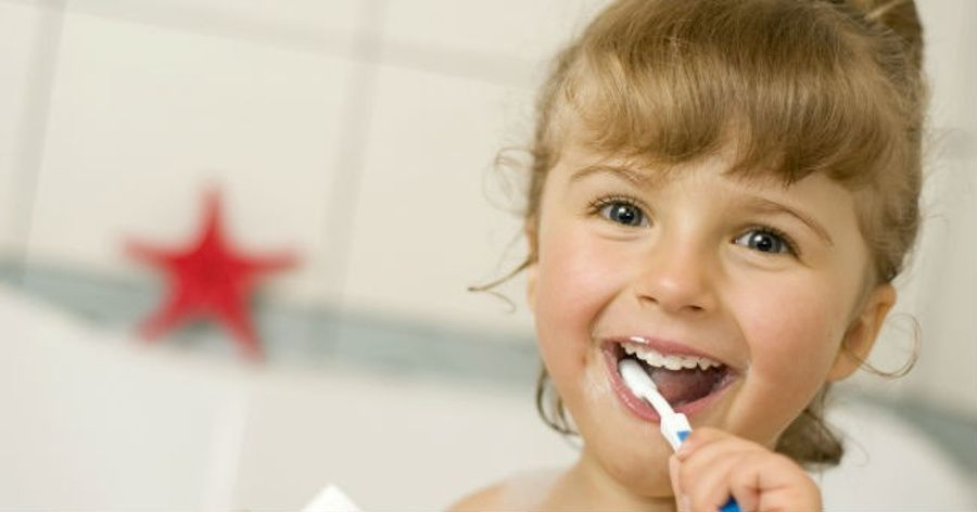 tecnicas correcta higiene diaria
