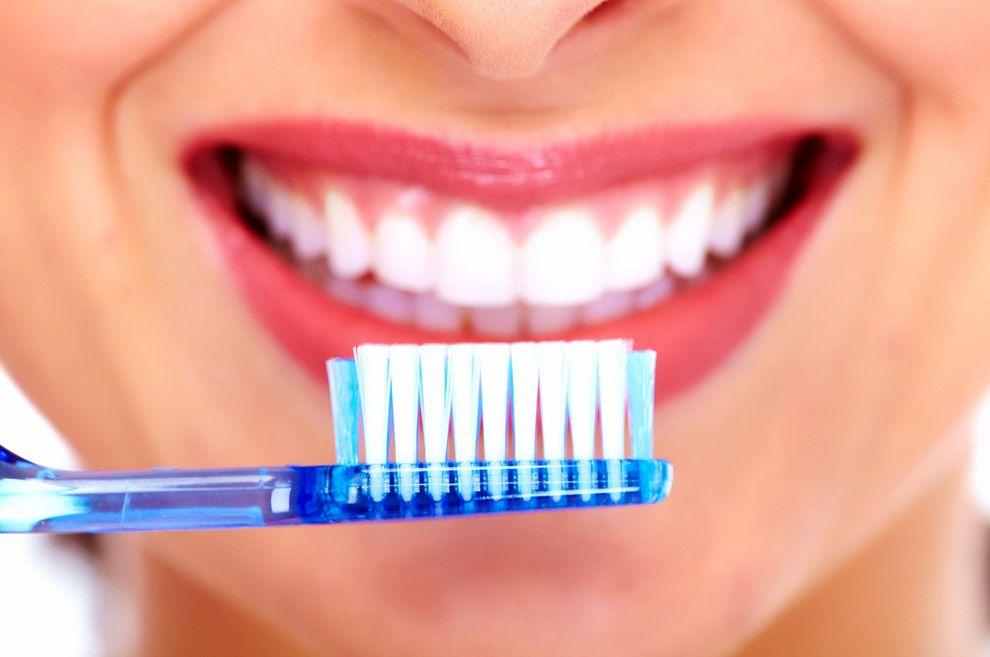 las pastas de dientes no blanquean