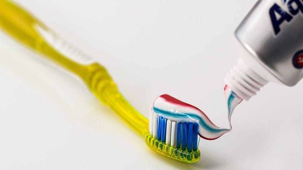 eficacia de las pastas de dientes blanqueantes