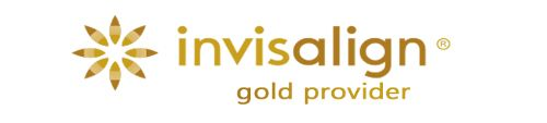 gold provider invisalign ortodoncia invisible
