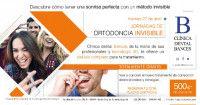 promocion ortodoncia invisible invisalign